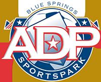 ADP SportsPark logo